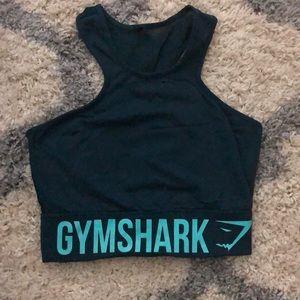Gymshark Crop